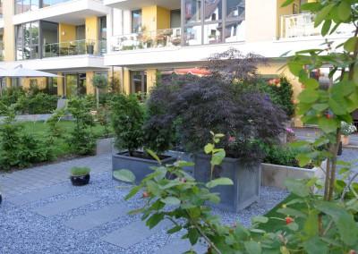 Privatgarten Köln