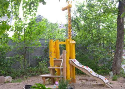 Montessori Kinderhaus Juechen